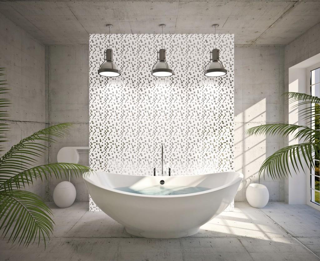 Tipps für Lichtquellen im Bad