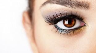 Make-Up für Augen