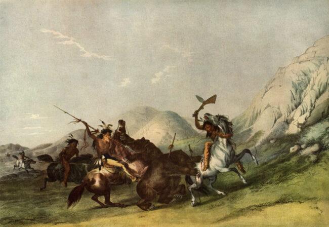 indianer_jagd