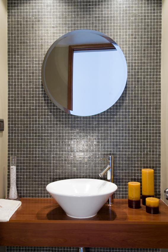 feng shui im badezimmer was experten raten. Black Bedroom Furniture Sets. Home Design Ideas