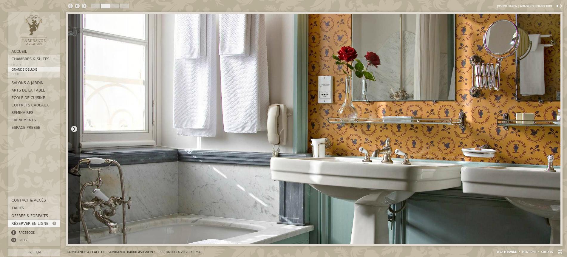 Badezimmer Vintage